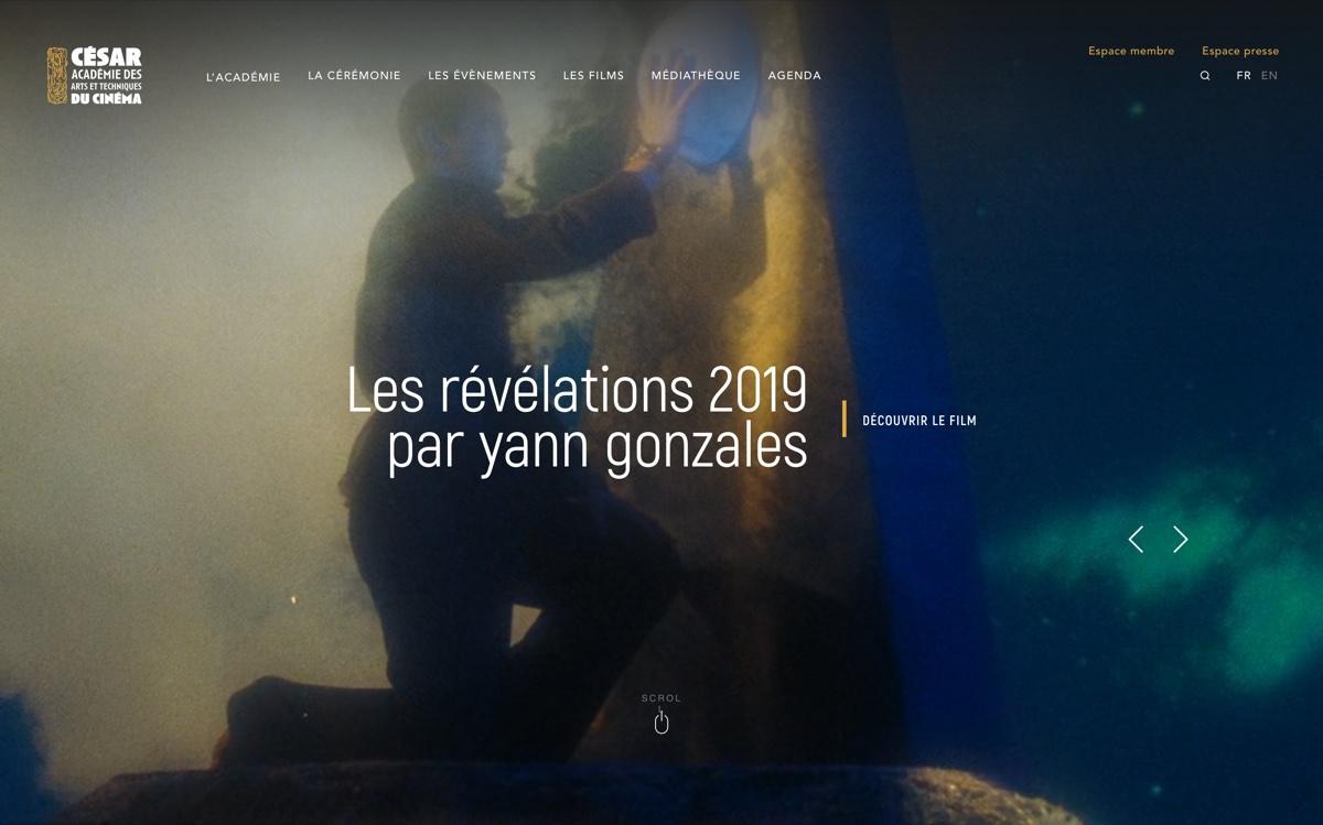 Image Révélations César