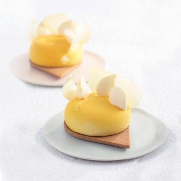 visuel illustratif tarte au citron