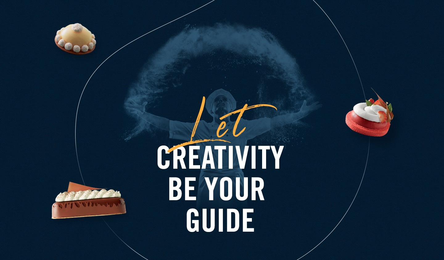 let creativity be your guide